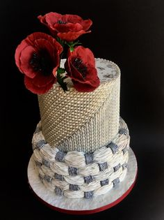 Textures Cake by Delice CakesDecor