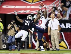 Arizona Cardinals vs. Houston Texans Pick-Odds-Prediction 8/9/14: Mark's Free NFL Football Pick Against the Spread