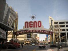 Reno, NV...Italian Festival Weekend!!