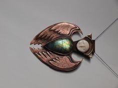 Wire Wrap & Metalsmith. Галерея 18- 24 января! - Ярмарка Мастеров - ручная работа, handmade