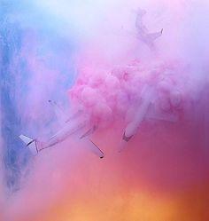 #plane #crash #davidlachapelle ❤❤❤❤❤❤