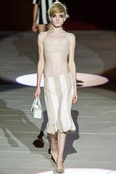 Marc Jacobs Spring 2013 RTW - Review - Fashion Week - Runway, Fashion Shows and Collections - Vogue - Vogue
