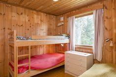 FINN Eiendom - Fritidsbolig til salgs Bunk Beds, Real Estate, Furniture, Home Decor, Decoration Home, Loft Beds, Room Decor, Real Estates, Home Furnishings