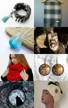 *52 by Ludmila on Etsy--Pinned with TreasuryPin.com