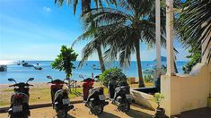 Renting a scooter on Koh Tao is an easy way to get around and make the most of your time on this amazing island. We can offer you four different rental options, three of which include insurance coverage. Places To Rent, Places To Visit, Scooter Price, Cheap Scooters, Pub Crawl, Beach Bars, Koh Tao, Small Island, Renting