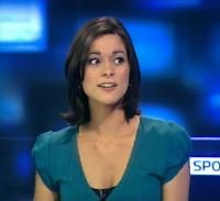 Lucy Verasamy (Sky News Weather) - Celebry Pics