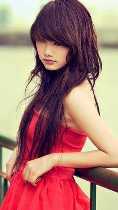 girl hair style wallpaper