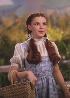 American invades foreign land, kills local leadership, struggles to find exit strategy. Wizard Of Oz Dorothy Costume, Wizard Of Oz Decor, Wizard Of Oz Movie, Wizard Of Oz 1939, Explain A Film Plot Badly, Wizard Of Oz Collectibles, Dorothy Gale, Turner Classic Movies, Judy Garland