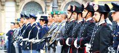 Preparazione Concorsi alle Forze Armate, Guardia di Finanza, Polizia di Stato, Esercito e Accademie Palermo