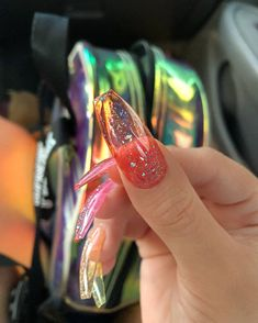 New Manicure Trend 'Jelly Nails', How Do You Get The Look |New Trend