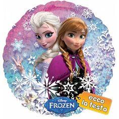 Palloncino Frozen 43cm