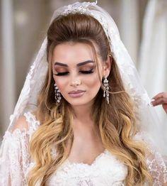 Septum Ring, Halloween Face Makeup, Make Up, Hair, Wedding Ideas, Fashion, Wedding Makeup, Boyfriends, Moda