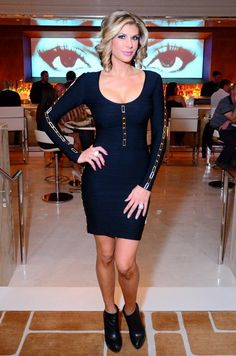 Photos: Real Housewives of Orange County Star Alexis Bellino Celebrates Her Birthday In Vegas - Reality Tea