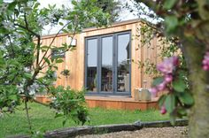 Want To See More Oeco Installs Then Browse Our Gallery Garden Studio, Photo Galleries, Outdoor Structures, Mirror, Gallery, 10 Years, Sheds, Home Decor, Space