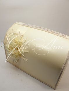 Свадебная казна для денег Gilliann Crystal Vignette BOX047, http://www.wedstyle.su/katalog/anniversaries/wedding-box-money, wedding box
