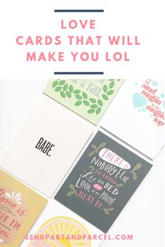 These are the type of romance cards we can get on board with. They're full of humor AND love. #love #anniversary #romance #funnycards Greeting Card Shops, Online Greeting Cards, Funny Greeting Cards, Funny Romance, Romance Quotes, Anniversary Quotes, Anniversary Cards, Funny Cards For Friends, Life Partners