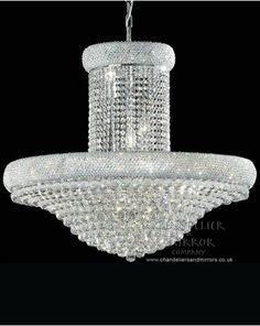 Andie - A striking single bulb chandelier with a stylish ...