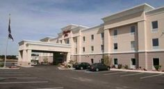Hampton Inn Goshen Goshen Set in the heart of Indiana's Amish Country and a short drive from local sites, this Goshen, Indiana hotel features a free daily hot breakfast along with in-room flat-screen TVs.