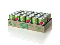 Why Pepsi and Coca-Cola are introducing Stevia Soda?