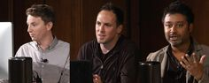 If you attended the FCPX World event in London last month, you would have seen Thomas Grove Carter, James Tonkin...