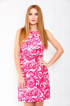 Elegant Dress by pink tag fashion