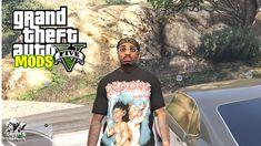 Gta 5 Mods, Graphics, Games, Youtube, Mens Tops, T Shirt, Supreme T Shirt, Tee Shirt, Graphic Design