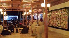 Royalton White Sands Resort: encore sport bar