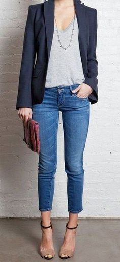 Summer workwear outfit ideas (59)