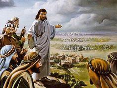 PARROQUIA INMACULADO CORAZÓN DE MARÍA. VALLEDUPAR: Lecturas del Sábado de la 6ª semana de Pascua