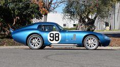 Shelby Daytona Coupe Shelby Daytona, Shelby Car, My Dream Car, Dream Cars, Carroll Shelby, American Racing, Ac Cobra, Exotic Cars, Cool Cars