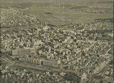 1958. istanbul.