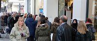 Κυριακή των Βαΐων με ανοιχτά τα καταστήματα  Ποιο είναι το ωράριο λειτουργίας