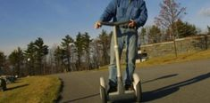 Who Invented the Segway? Appliance Reviews, Gadget Review, Inventions, Knowledge, Learning, Studying, Teaching, Onderwijs, Facts