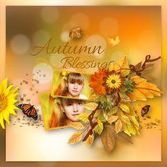 """Autumn Blessings"" by Dafinia Designs, http://www.pixelsandartdesign.com/store/index.php?main_page=product_info&cPath=128_317&products_id=2901, http://digital-crea.fr/shop/index.php?main_page=product_info&cPath=155_366&products_id=25541&zenid=b027d1d2a3fdff616074b4c69736fd82, photo Pezibear"