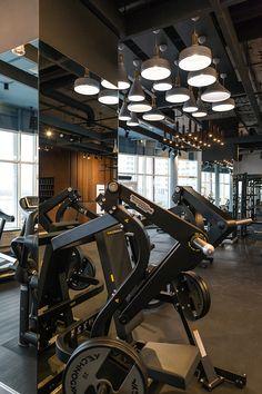 Kiev fitness club