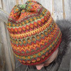 Handspun Waterville Hat | Flickr - Photo Sharing!