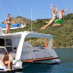 Whitsunday Adventurer's private charter is the perfect place to enjoy the beautiful Whitsundays with your dearest friends and loved ones. Your group will have the luxury of a personalised itinerary, taking time to relax, snorkel, swim and sunbathe, as well as explore the infamous Whitehaven Beach. Sailing Whitsundays, The Whitsundays, Hamilton Island, Airlie Beach, Great Barrier Reef, Catamaran, Snorkeling, Perfect Place, First Love