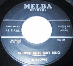 Tony Middleton Church Bells May Ring