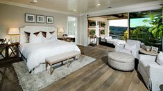 Residence 3 - Montalcino Floor Plan in Castello Master Suite, Master Bedroom, Little Cottages, New Homes For Sale, My Dream Home, Building A House, San Diego, Home And Family, Floor Plans