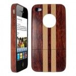 Get Wood, Protect Your iPhone - looks like a longboard surfboard