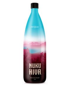 Nuku Hiva - Zennoa Nuku Hiva, Cleaning Supplies, Water Bottle, Soap, Drinks, Health, Drinking, Beverages, Health Care