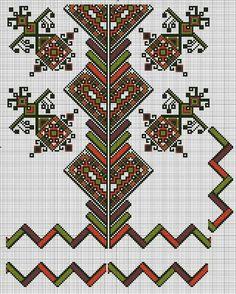 Ethnic Patterns, Knit Patterns, Beading Patterns, Embroidery Patterns, Cross Stitch Patterns, Palestinian Embroidery, Textile Design, Needlepoint, Bohemian Rug