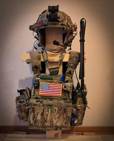 Military Gear, Military Weapons, Airsoft Gear, Tactical Gear, Plate Carrier Setup, Edc Bag, Surefire, Art For Kids, Hanger