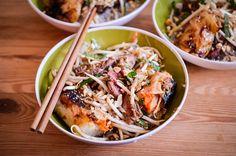 BoBun Vietnamien au Boeuf - Les petits plats de Mélina