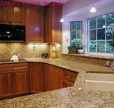 Kitchen Remodel Pictures Cherry Cabinets black styles and dark cherry kitchen cabinet doors |  picture