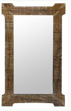 You can create this Pallet Decorative Mirror Frame with repurposed pallets purchased at cratesandpallet.com.  The item shown above was not created by and is not claimed to be the intellectual property of cratesandpallet.com. It does, however, get us very excited about the possibilities of projects YOU can create with items purchased at cratesandpallets.com.