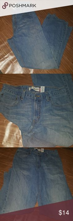 Boys jeans Boys jeans in great condition! Levi's Bottoms Jeans