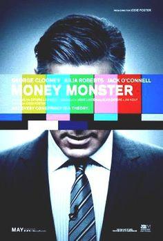 Free Voir HERE FULL Movies Online MONEY MONSTER 2016 Streaming MONEY MONSTER…