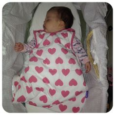 Babasac – Baby sleeping bag