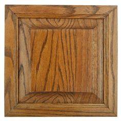 Eagle Furniture Classic Oak Corner Dining Buffet with Hutch - 50104PLMD, EAGL305-7